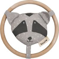 Trixie Houten Ringrammelaar - Mr. Raccoon