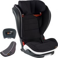 Besafe  Autostoel iZi Flex Fix UN R129 -  Black Cab