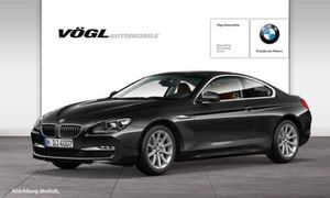BMW 640 d xDrive Coupe Head-Up HiFi Xenon Standhzg.