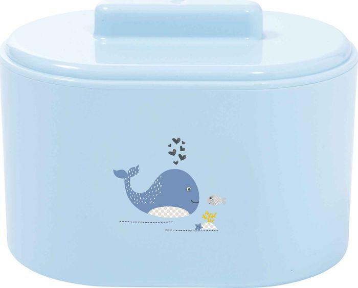 Bebe-Jou Combipot Wally Whale