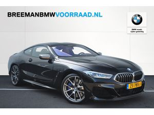 "BMW 8 Serie M850i xDrive High Executive ""Individual"" Aut,"