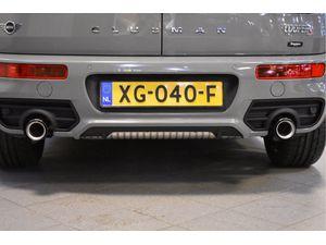 MINI Cooper S Clubman Aut. Knightsbridge