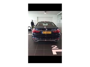 BMW 7 Serie 740Le xDrive iPerformance High Executive Aut