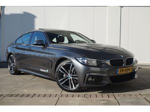 BMW 4 Serie Gran Coupé 420i High Executive M Sport Aut.
