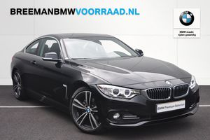 BMW 4 Serie Coupé 420i Luxury Aut