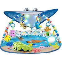 Bright Starts - Mr. Ray Ocean Lights Activity Gym Speelkleed