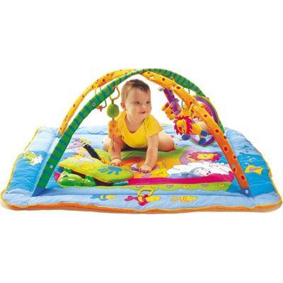 Tiny Love Speelkleed Kick & Play Total Playground