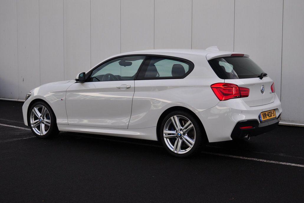 BMW 1 Serie 118i 3drs. Excecutive M Sport