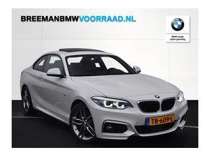 BMW 2 Serie 230i Coupé High Executive M Sport Aut.