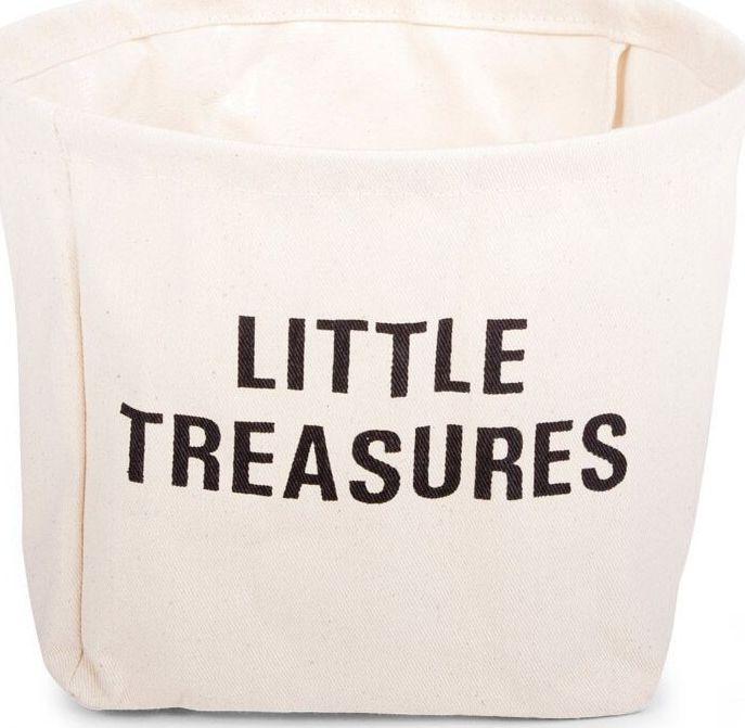 Childhome Kleine Mand Katoen Little Treasures