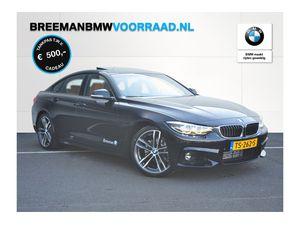 BMW 418i Gran Coupé High Executive M Sport Aut.