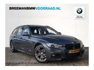 BMW 3 Serie Touring 318i M Sport Shadow High Executive Aut.