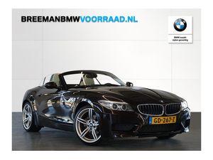 BMW Z4 Roadster sDrive18i Design Pure Fusion M sport Aut.