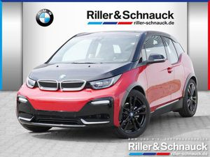 BMW i3 s ACC NAVI H/K LEDER LED ENTERTAINMENT