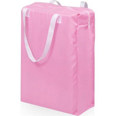 Baninni Reiswieg Snoozer - Pink