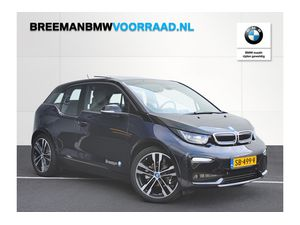 BMW i3S 94Ah 4% bijtelling