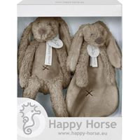 Happy Horse Giftbox Clay Rabbit Richie