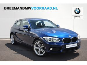 BMW 1 Serie 118i High Executive Sport Line