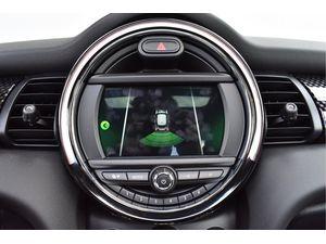 MINI Cooper S 3-deurs Knightsbridge Edition Aut.