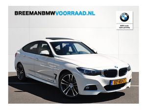 BMW 320i Gran Turismo High Executive M Sport