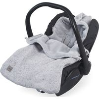 Jollein Comfortbag 0 Tot 9 Maanden Confetti Knit - Grey