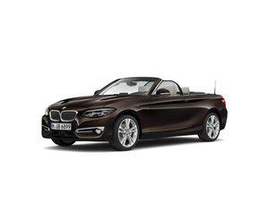 BMW 2 Serie 230i Cabrio High Executive Luxury Line aut.