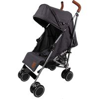 Born Lucky Buggy 5-Standen - Jeans Antra