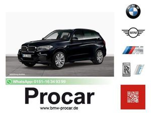 BMW X5 xDrive30d Head-Up HiFi Aktivlenkung LED Shz
