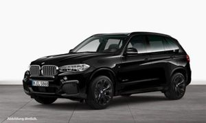 BMW X5 xDrive40d M Sportpaket Head-Up HK HiFi LED