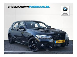 BMW 1 Serie 118i Executive M Sport Shadow Aut.