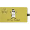 Fresk Puzzle Animal