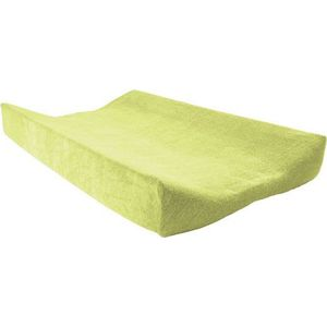 Waskussenhoes Deluxe 50x70cm Soft Lime - Jollein