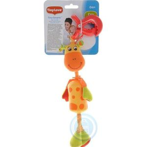 Tiny Love Baby Giraffe Wind Chime (UL)