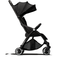 Hamilton Buggy Magic Fold® - R1 Sport Black