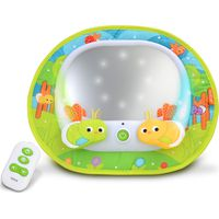 Munchkin Baby in sight Magical Firefly Spiegel