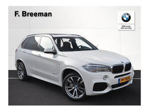 BMW X5 xDrive30d Lifestyle Edition aut 7 Seats