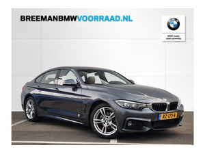 BMW Gran Coupé 420I High Executive M Sport