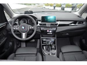 BMW 2 Serie 218i Active Tourer Executive Edition Sport Line Aut.