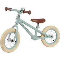 Little Dutch Loopfiets - Mint