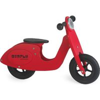 Simply for Kids Loopscooter - Rood