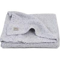 Jollein Deken 100x150cm Confetti Knit - Grey