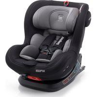 Babyauto Birofix Groep 0/1/2 - Grey
