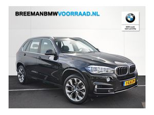 BMW X5 xDrive30d High Executive