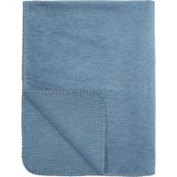 Meyco Wiegdeken Uni - Jeans