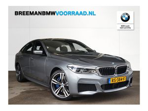 BMW Gran Turismo 630i High Executive M Sport