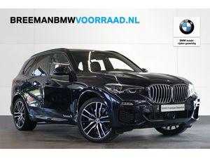 BMW X5 xDrive40i High Executive M Sport