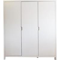 Quax Hanglegkast 3-deurs Joy - Wit