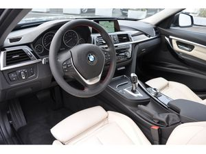 BMW 318i Sedan Executive Sportline Aut.