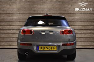 MINI Cooper Clubman Business