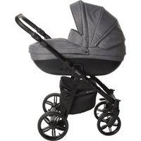 Quax Kinderwagen Avenue - Linen Grey